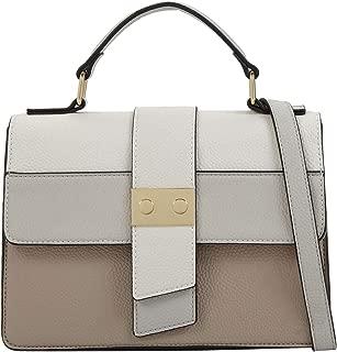Call It Spring City Handbag for Women, Light Grey, SCHUCHMAN-050