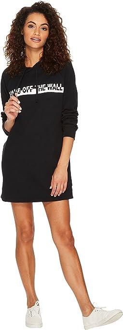 Vans - Streaked Dress