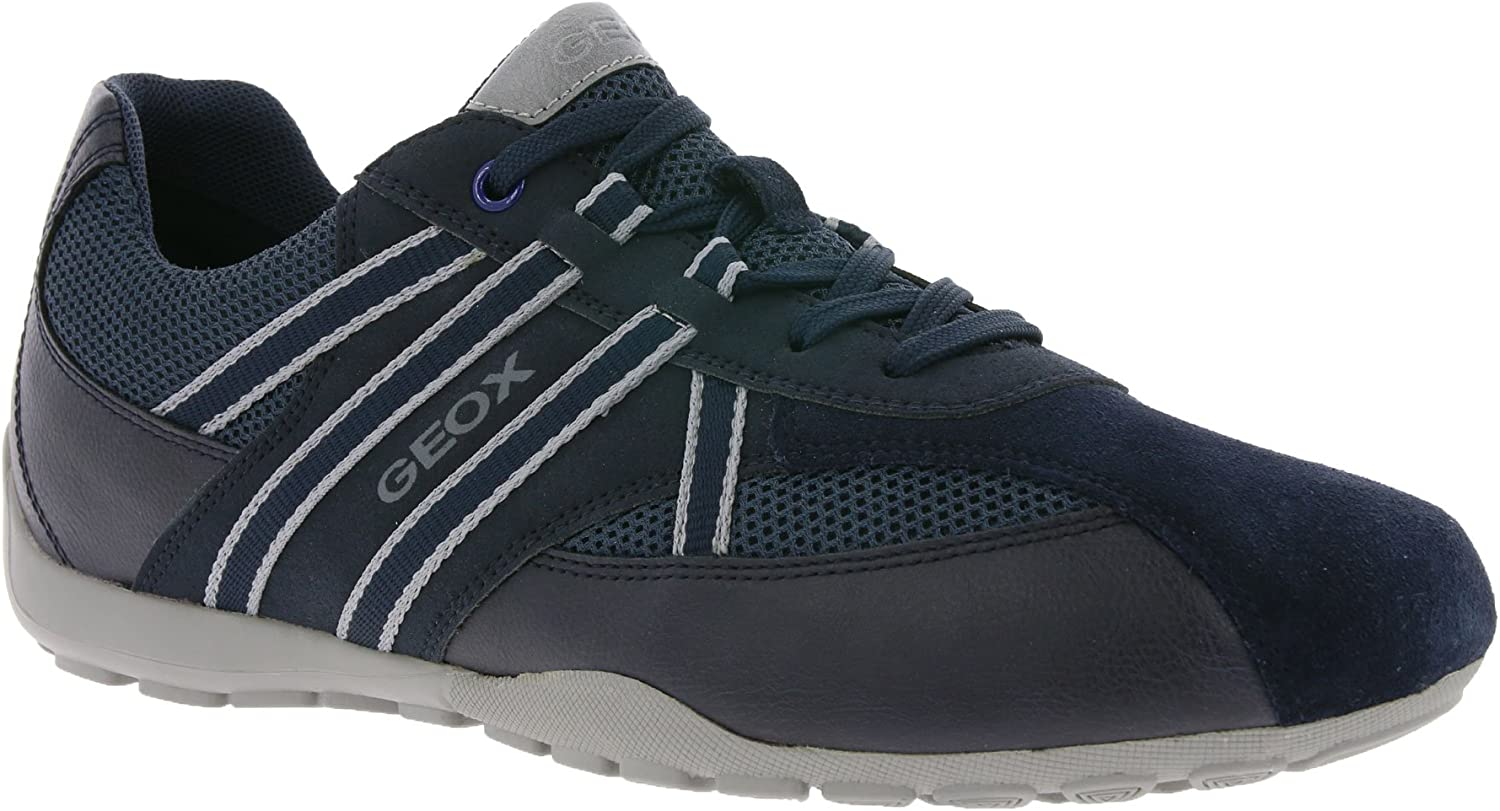 Geox Lace-Up shoes Ravex bluee