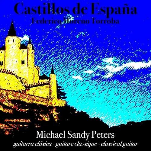 Castillos de España: VI. Sigüenza de Michael Sandy Peters en ...