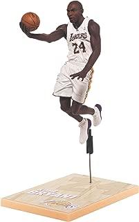 McFarlane Toys NBA Series 24 Kobe Bryant Action Figure