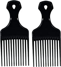7in Plastic Pick Comb