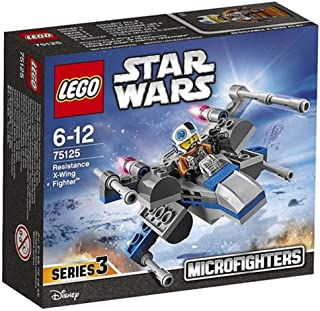 LEGO Rebel X-Wing Fighter Building Toy