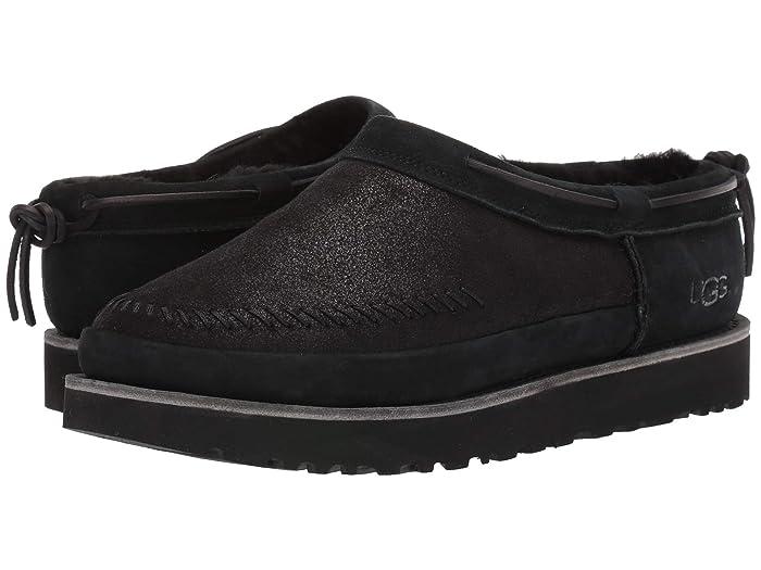 UGG  Campfire Slip-On (Black TNL) Mens Shoes