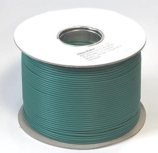 Genisys Cable de limitación de 150 m compatible con Gardena ® R38Li R40Li R45Li alambre limitador de 2,7 mm de diámetro