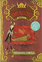 Best dragon book from how to train your dragon Reviews
