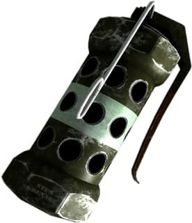 Ultimate Grenades Explosions