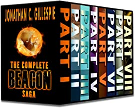 The Complete Beacon Saga (English Edition)