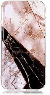 iPhone XS Max ケース, CUNUS iPhone XS Max ケース TPU シリコン スリム 薄型 耐摩擦 耐衝撃 スマホケース, 新品 耐久性 高級 ケース, マルチカラー 4