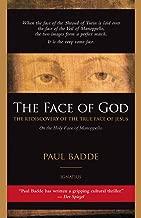 face of god