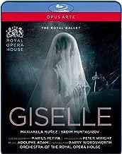 Giselle: Royal Opera House [Opus Arte: OABD7216D] [Blu-ray]