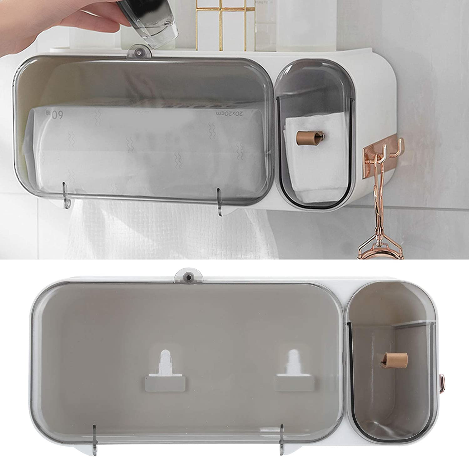 Gind Storage Box Tissue Mobile National uniform free shipping Bath Rack overseas Phone for