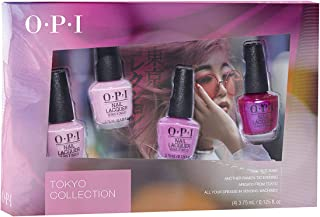 Best mini opi nail polish Reviews