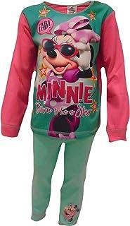 Pijama de niña de Minnie Mouse Fab