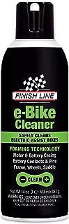 Finish Line E-Bike Cleaner Aerosol, 14 oz