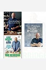 Tom Kerridge's Proper Pub Food Hardcover
