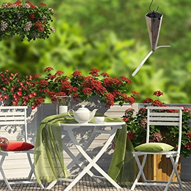 Fly Fan Keep Flies and Bugs Away from Food Automation Portable Table Fly Fan (3 blade)