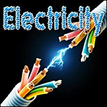Electricity - Jacob's Ladder: Electrical Hum, Buzz, Arching Electricity, Arcing & Sparks
