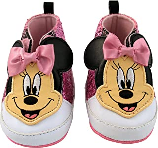 3a216ea44 Amazon.com: 0-6 mo. - Shoes / Baby Girls: Clothing, Shoes & Jewelry