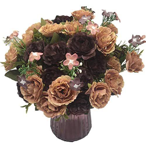 Stupendous Floral Centerpieces For Coffee Tables Amazon Com Download Free Architecture Designs Grimeyleaguecom