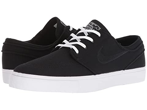 the latest 83e96 b563d Nike SB Zoom Stefan Janoski Canvas at Zappos.com