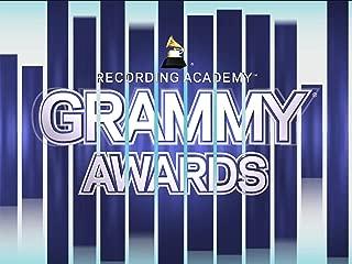 GRAMMY Awards, 61st Annual