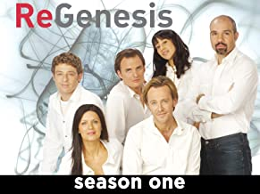 Best regenesis season 1 episode 1 Reviews
