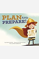 Plan and Prepare! (Fire Safety) Kindle Edition