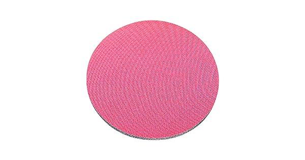 sia Abrasives 3647.2462.2000 7940 3 x NH 2000 Siaair Velvet Disc Aluminum Oxide 2000 Grit sia-Abrasives