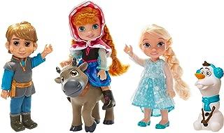 Disney Frozen Petite Toddlers Gift Set