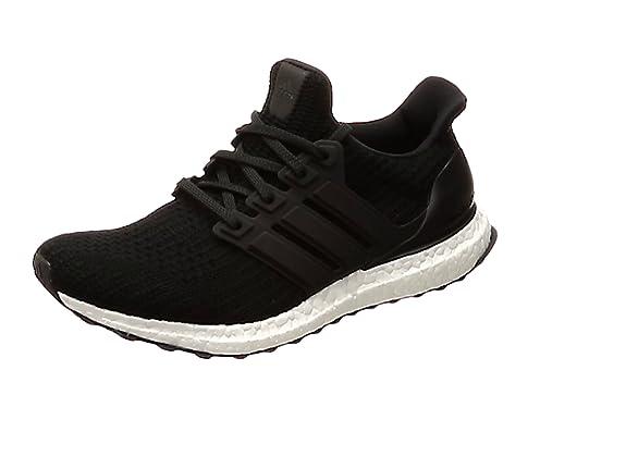 adidas Ultraboost, Zapatillas de Entrenamiento Hombre, Negro (Core Black/Core Black/Core Black 0), 40 EU