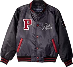 Varsity Jacket (Big Kids)