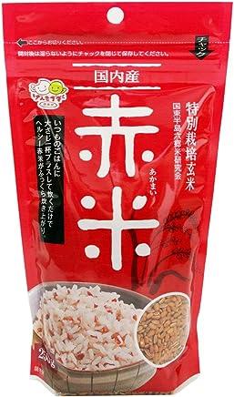 種商 赤米 250g