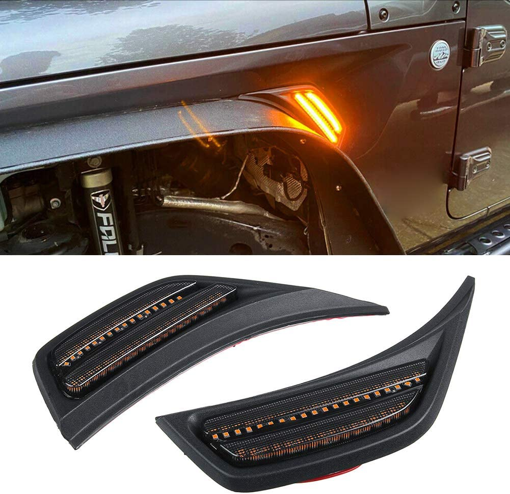 Yuejing Automotive Front shop Side Lights Gifts Marker Assembly Compatible