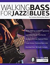 jazz bass progressions