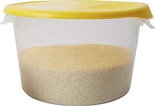 Best rubbermaid 12 quart container dimensions Reviews