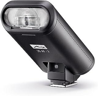 Metz Mecablitz 26 AF-2 digital - Flash para cámara Sony, color negro