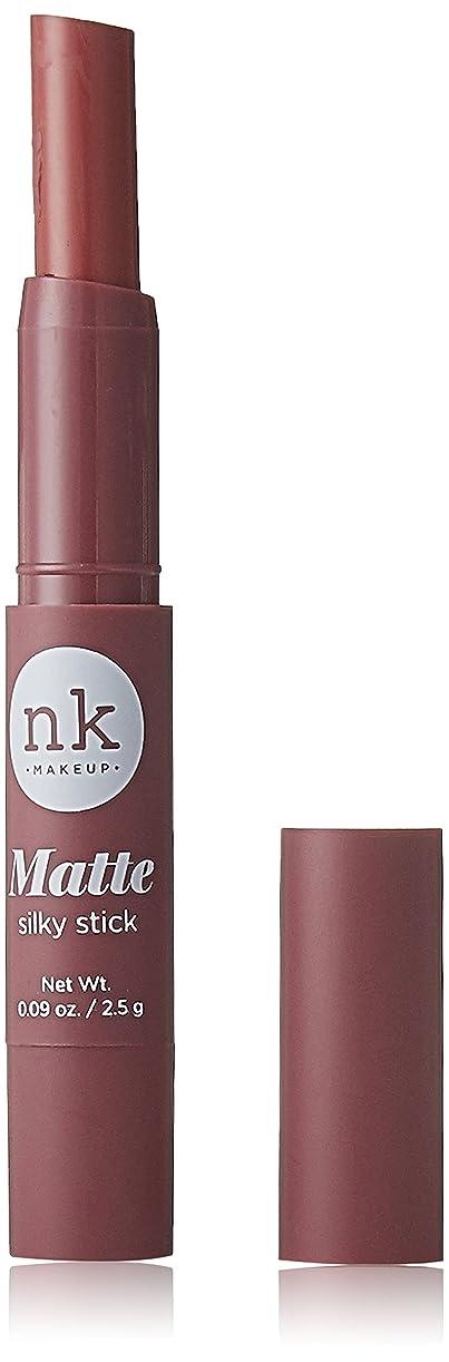 NICKA K Silky Matte Stick - Tosca (並行輸入品)