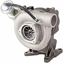 Turbo Turbocharger For Chevy Silverado GMC Sierra 6.6L Duramax Diesel LB7 2000 2001 2002 2003 2004 - BuyAutoParts 40-30034AN New