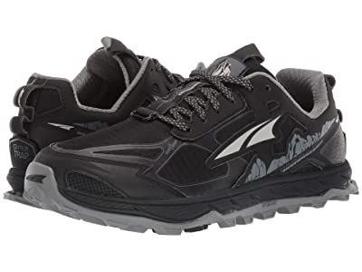 Altra Footwear Lone Peak 4.5 (Black) Women