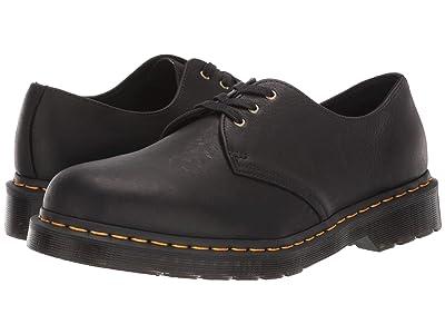 Dr. Martens 1461 Core (Black Ambassador) Shoes