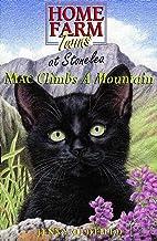 Mac Climbs A Mountain: Mac Climbs a Mountain Bk. 3 (Home Farm Twins)