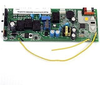 Liftmaster/Chamberlain/Sentex Garage Door Opener, Receiver Logic Board