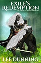 Exile's Redemption: Book One of the Chronicles of Shadow (Volume 1)