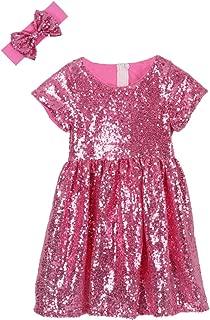 Best pink sequin bridesmaid dress Reviews