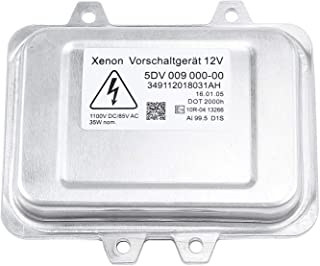 RETYLY 1307329074 F/ür 2002-2006 E46 3 Serie Computer Mit Xenon Vorschaltger?t