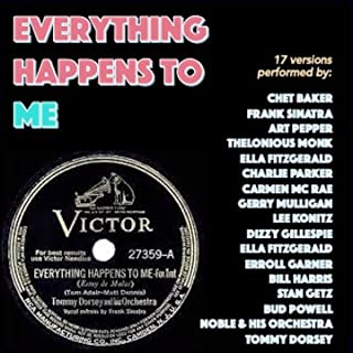 Best art pepper everything happens to me Reviews