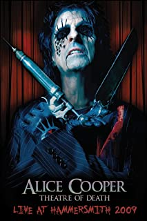 Alice Cooper - Theater of Death