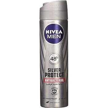 NIVEA MEN SILVER PROTECT ANTIBACTERIAL