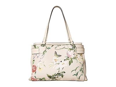 Fiorelli Brie Satchel (Florence Print) Satchel Handbags